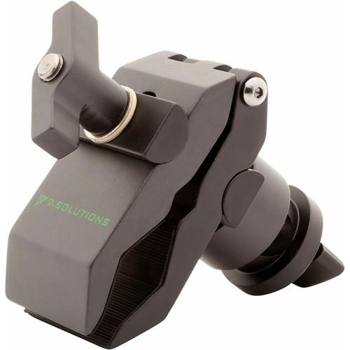 9.SOLUTIONS Python Clamp with Grip Joint 9.VP5081C