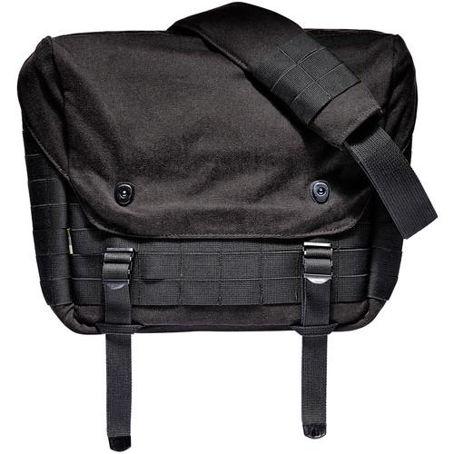 Able Archer  Laptop Buttpack (Ash) BP-BLACK