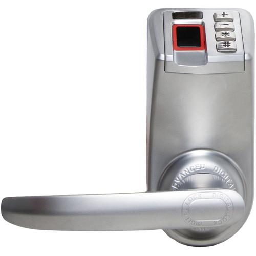 Adel Trinity 788 Fingerprint Door Lock (Version 2) 126-TRINITYV2