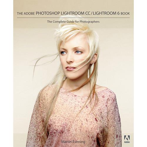 Adobe Press Book: Adobe Photoshop Lightroom CC / 9780133929195