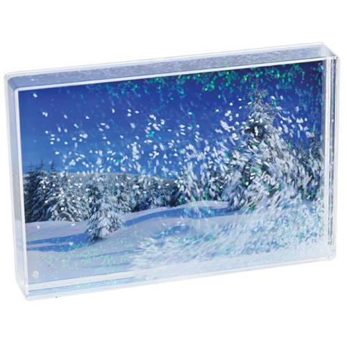 Adventa Snowblox Image Display (4 x 6