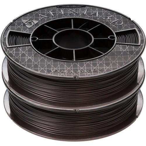 Afinia 1.75mm ABS Premium Filament PREM500-ABS-BLACK