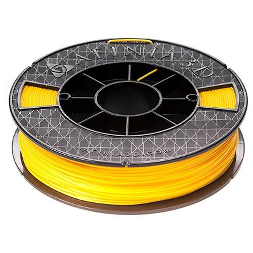 Afinia 1.75mm ABS Premium Filament PREM500-ABS-YELLOW