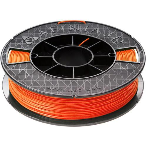 Afinia Afinia PLA Premium Filament for Afinia PREM500-PLA-ORANGE