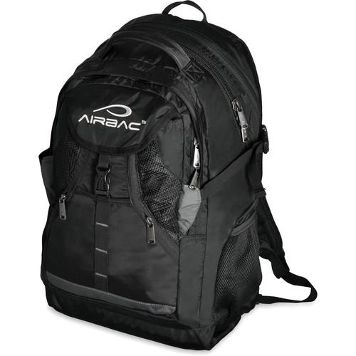 AirBac Technologies AirTech Backpack (Black) ATH-BK
