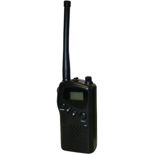 AmpliVox Sound Systems Five-Channel MURS 2-Way Radio SA6200