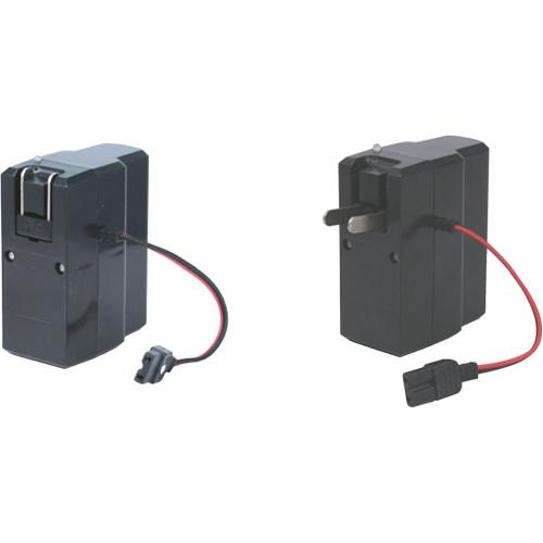 AmpliVox Sound Systems Lithium-Ion Battery Pack and S1402