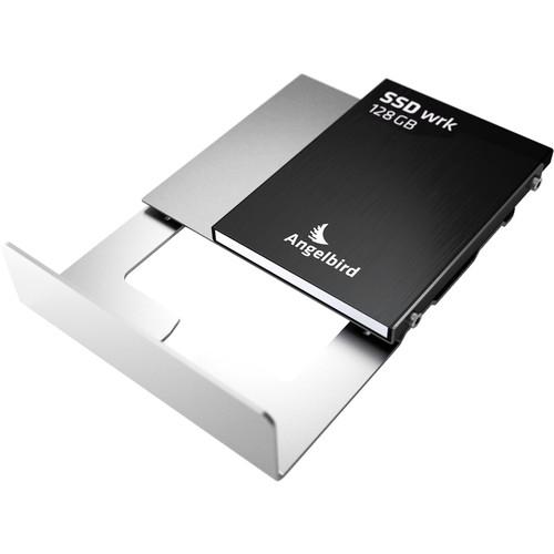 Angelbird SSD wrk Bundle for MacBook Pro (128GB) BUNDLEWRKM128