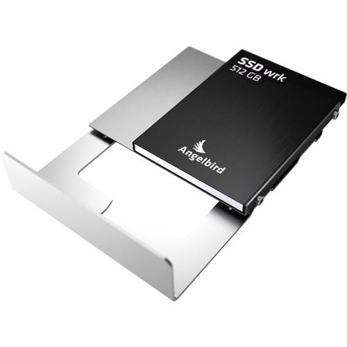 Angelbird SSD wrk Bundle for MacBook Pro (512GB) BUNDLEWRKM512