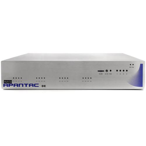 Apantac Hybrid Multiviewer with 4 Multimedia & 4 SDI DL-4 4