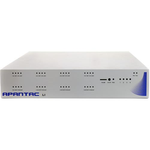 Apantac Multiviewer 12 Auto-Detect HD/SD-SDI Video LI-12HD