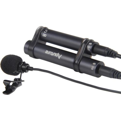 Aputure A.Lav Omnidirectional Lavalier Microphone A.LAV