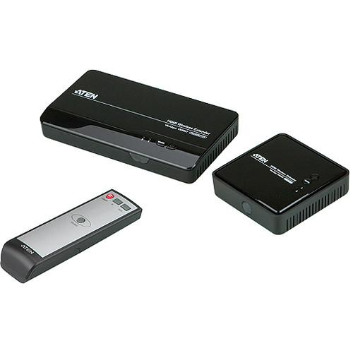 ATEN Dual-Source HDMI Wireless Extender (98') VE809