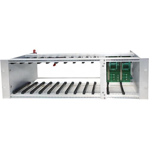 ATI Audio Inc Rack Frame for System 10K Modular Amplifier RM100