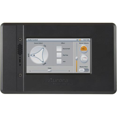 Aurora Multimedia NXT-470 Touch Panel Interface NXT-470-B