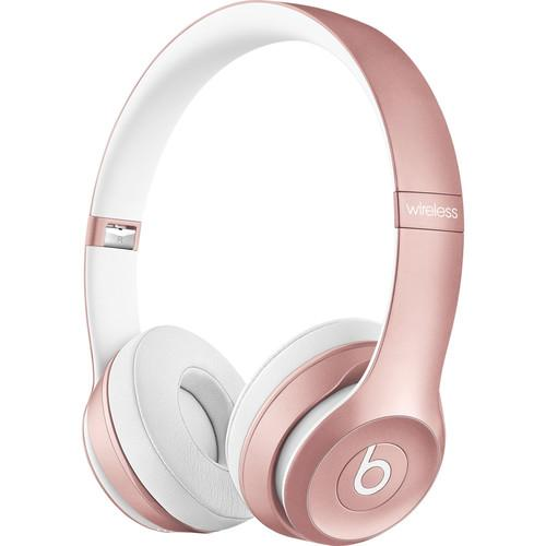 Beats by Dr. Dre Solo2 Wireless On-Ear Headphones MLLG2AM/A