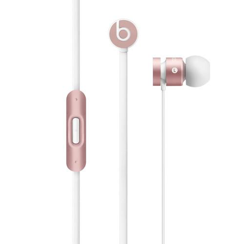 Beats by Dr. Dre urBeats In-Ear Headphones (Rose Gold) MLLH2AM/A