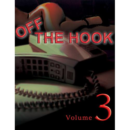 Big Fish Audio Off The Hook Vol. 3 DVD OTHK3-ORWX