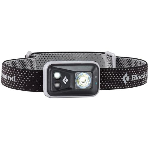 Black Diamond Spot Headlamp (Aluminum) BD620621ALUMALL1