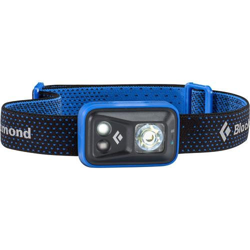 Black Diamond Spot Headlamp (Powell Blue) BD620621POWLALL1