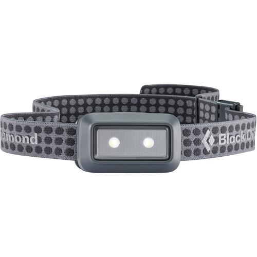 Black Diamond Wiz Headlamp (Graphite) BD620624GRPHALL1