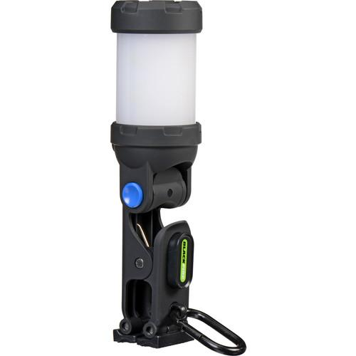 Blackfire Clamplight Backpack Flashlight/Lantern Combo BF-BBM920