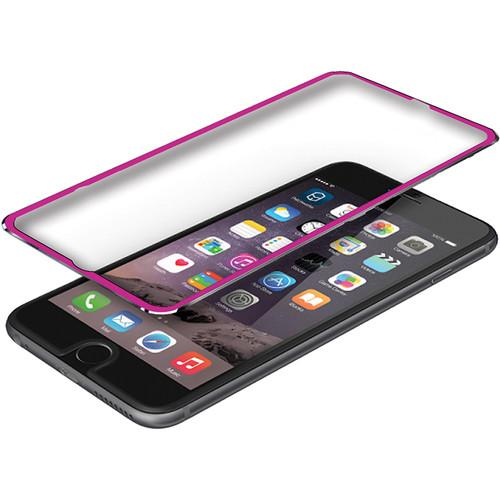 BlooPro Clear Premium Tempered Glass Screen Protector BLP-IP6-RS