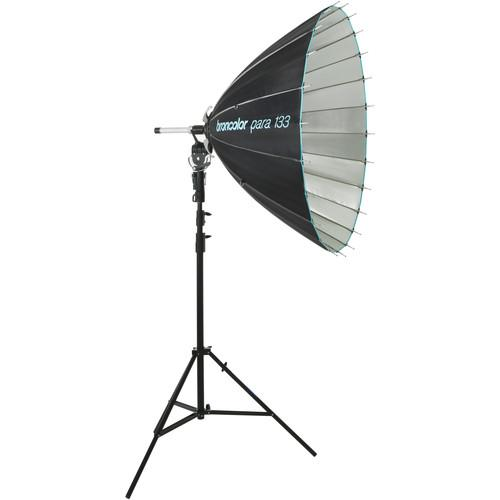 Broncolor Para 133 Reflector Kit with Focusing Tube B-33.550.03
