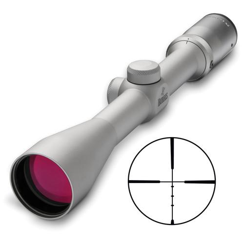 Burris Optics 3-9x40 Fullfield II Riflescope 200169