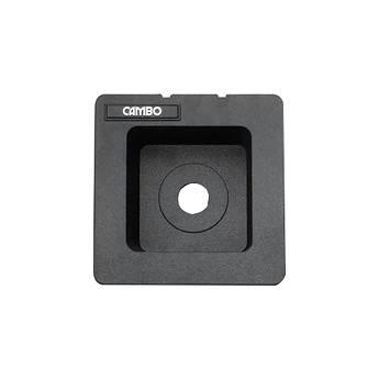 Cambo C-228 Recessed Lensboard for #0 Shutter 99070228