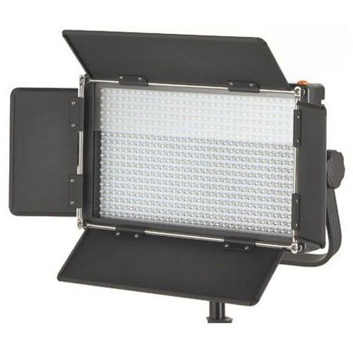 CAME-TV 576 Bi-Color LED 1 Light Kit with V-Mount L576S B13