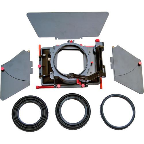 CAME-TV ABS44 DSLR Mattebox Adapter Kit with Flag ABS44