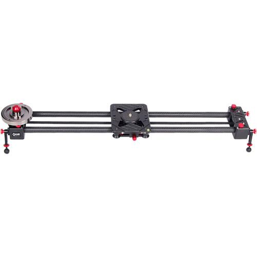CAME-TV Carbon Fiber DSLR Camera Slider Track Video CAME-80T