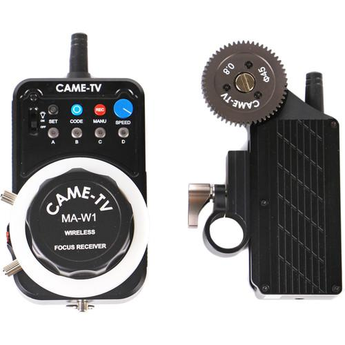CAME-TV MA-W1 Wireless Follow Focus Controller MA-W1