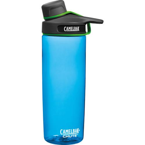 CAMELBAK Chute .6L Water Bottle (Boomerang Blue) 53835