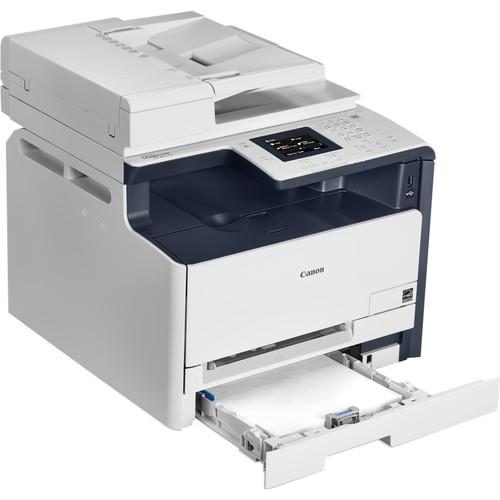 Canon imageCLASS MF624Cw All-in-One Color Laser Printer 9946B016