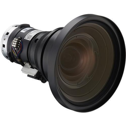 Canon LX-IL01UW F1.96 - 2.3mm Ultra Wide Zoom Lens 0951C001