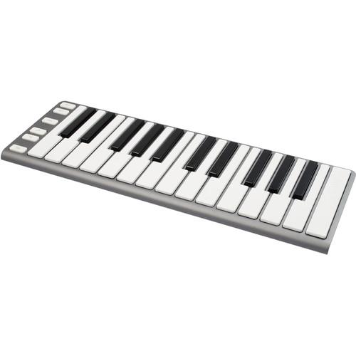 CME Xkey - Mobile MIDI Keyboard (Dark Gray) XKEY DARK GREY