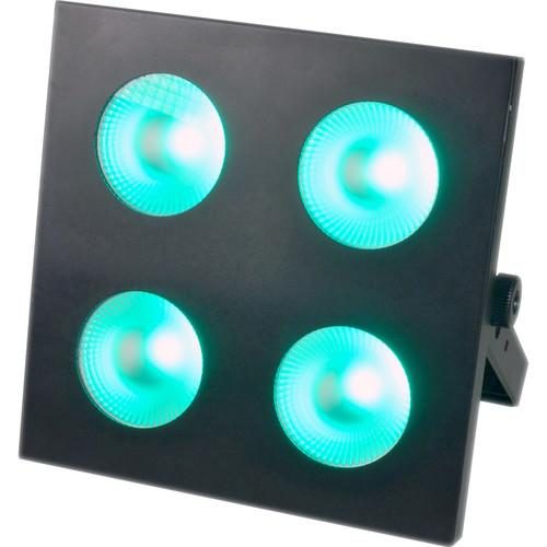 ColorKey StageBlinder COB Tri 4 - LED Panel Fixture CKU01-4010