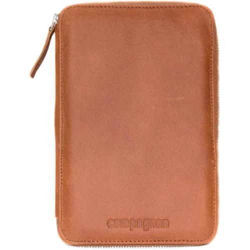 compagnon The Wallet Leather Case for Memory Cards & 507