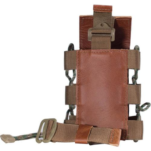 compagnon Tripod Quiver for The Backpack (Brown/Green) 502