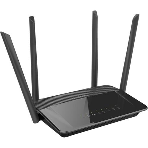 D-Link DIR-842 Dual-Band Wireless-AC1200 Gigabit Router DIR-842