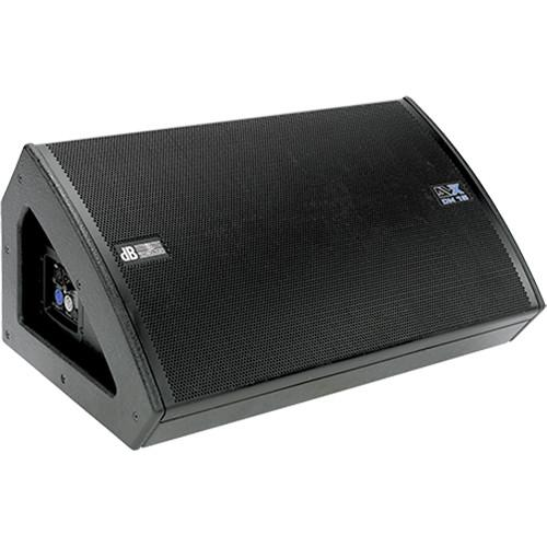 dB Technologies DVX DM15 2-Way 750W Active 15