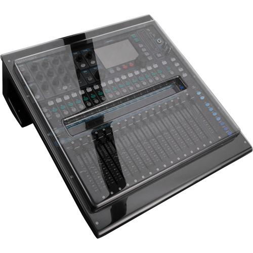 Decksaver Decksaver Pro Cover for Allen & Heath DSP-PC-QU16