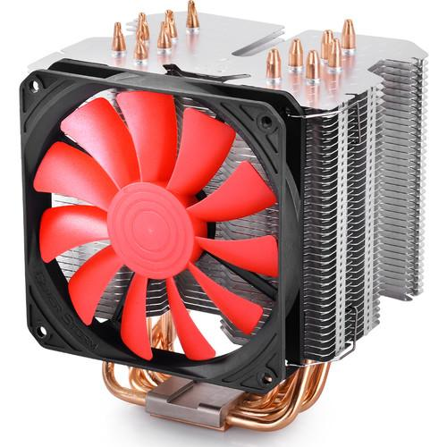 Deepcool  Lucifer K2 CPU Air Cooler LUCIFER K2