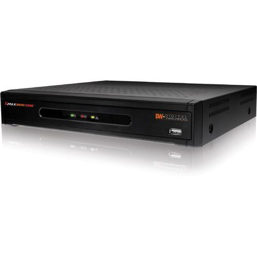 Digital Watchdog VMAX 960H CORE 8-Channel DVR with 3TB DW-VC83T