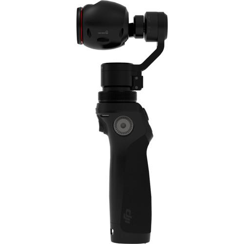 DJI Osmo Handheld 4K Camera and 3-Axis Gimbal CP.ZM.000160