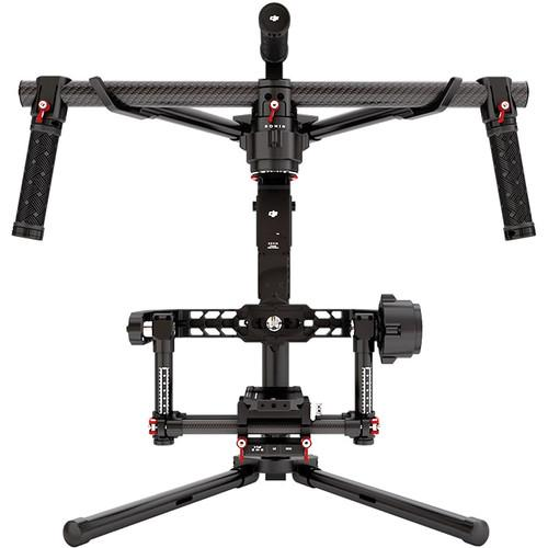 DJI Ronin 3-Axis Brushless Gimbal Stabilizer CP.ZM.000078