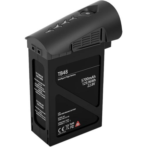 DJI TB48 Intelligent Flight Battery for Inspire 1 CP.BX.000135