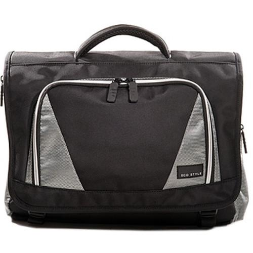 ECO STYLE Sports Voyage Messenger Case for a Laptop up EVOY-MC13